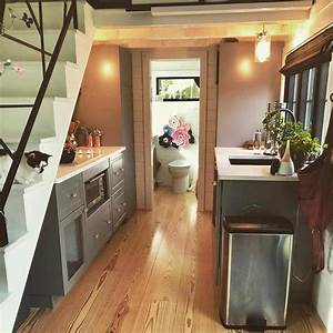 Top, 7, Actionable, Tiny, House, Kitchen, Ideas, You, Should, Consider