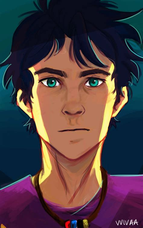 percy jackson fan art percy jackson by vvivaa on deviantart