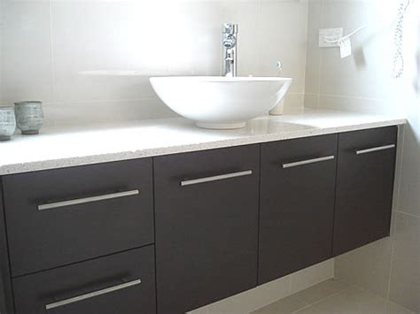 Bathroom Vanity Units Gold Coast  Acme Joinery & Cabinets