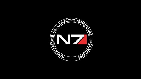 N7 Systems Alliance Special Forces By N7-zhh On Deviantart