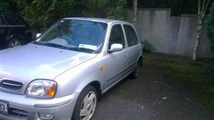 Nissan Micra 2001 : 2001 nissan micra for sale in monkstown dublin from blackdalia ~ Gottalentnigeria.com Avis de Voitures