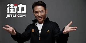 A Few Words from Our Founder - Jet Li — Jetli.com