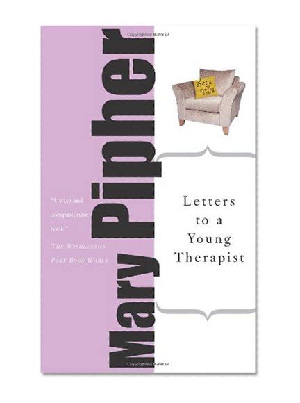 letters to a young therapist letters to a therapist of mentoring 23398 | big0465057675