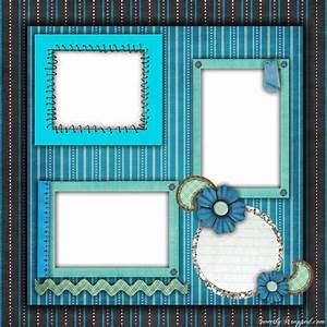 61 best scrapbook ideas images on pinterest With templates for scrapbooking to print