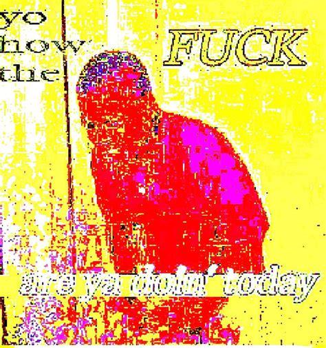 Deepfried Memes - r deepfriedmemes i don t just deep fry memes i nuke them dankmemenetwork