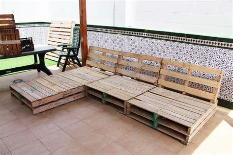 sofa terraza leroy sillones de palet para terraza leroy merlin