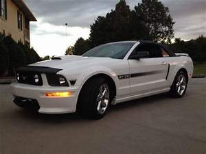 2007 Ford Mustang for Sale by Owner in Flintstone, GA 30725