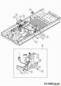 29 Cub Cadet Rzt 50 Parts Diagram