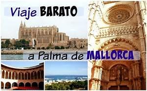 Escapada barata a Palma de Mallorca Ahorradoras