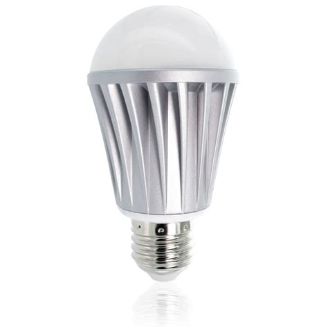 flux smart led light bulb