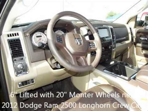 sale   dodge diesel loaded longhorn lifted