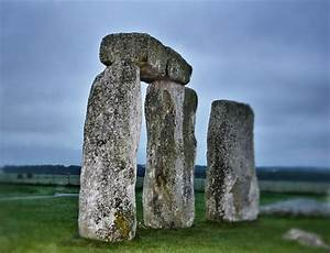 A Birthday among the Ancient Rocks of Stonehenge | Laurel's Compass