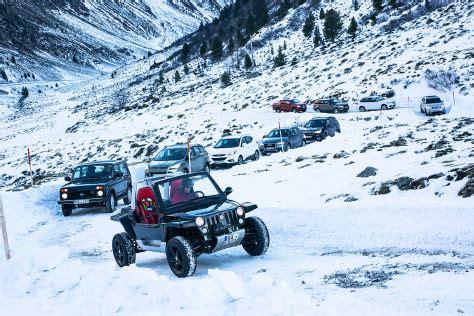 wintertest wer ist der beste im schnee autobildde