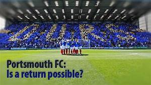 The Division 2 Steam Charts Portsmouth Fc Is A Return Possible Fm Scout