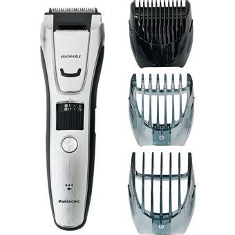 panasonic er gb rechargeable beard hair trimmer men