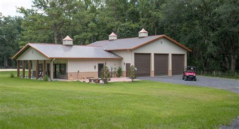 metal building homes buying guide kits plans cost