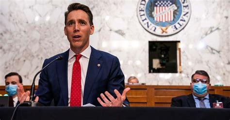 Who owns Simon & Schuster? Here's why Senator Josh Hawley ...