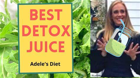 diet sirt juice adele recipe