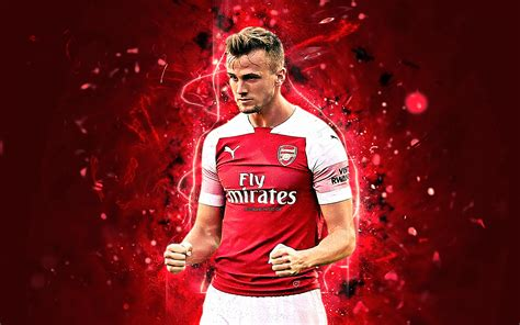 Download wallpapers Rob Holding, english footballers ...