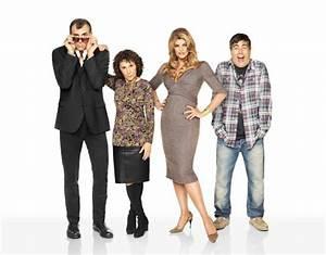 Kirstie Alley TV Land Sitcom Premieres December 4, John ...