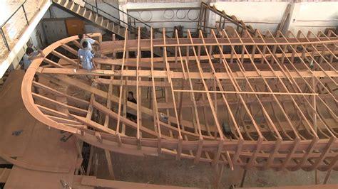 Boat Building In Uae by Wooden Boat Builders Bodrum Turkey