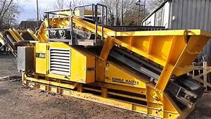 Rubble Master Rm60 Impact Crusher For Sale