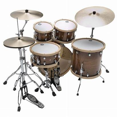 Tama Studio Maple Drumset Pcs Drum Kit