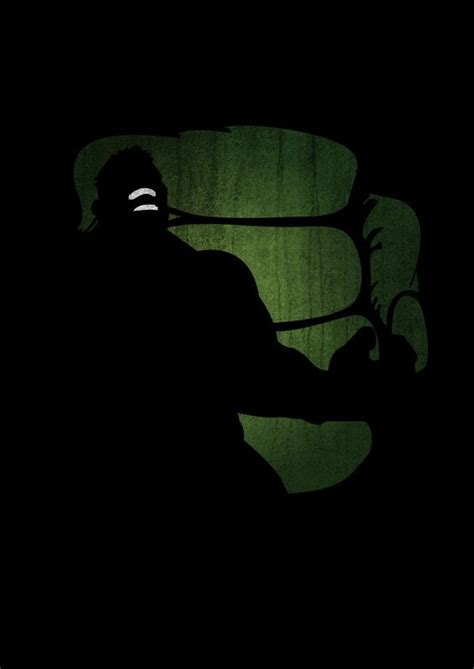 impressive superhero shadow art randommization