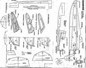 Balsa Wood Model Boat Plans