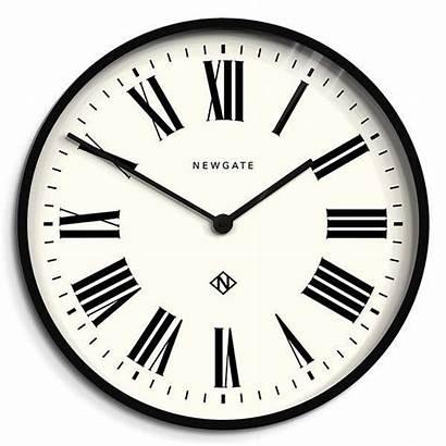 Numeral Roman Clock Italian Newgate