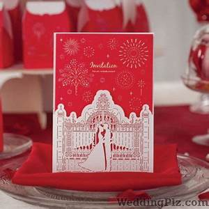 wedding cards in mumbai wedding cards mumbai weddingplz With wedding invitation cards thane
