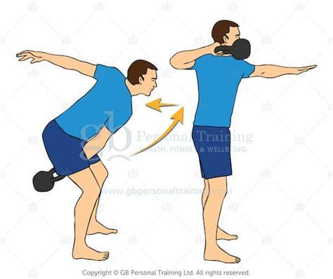 kettlebell pull pulls exercise exercises advanced swing workout beginner body heart master very kettlebellsworkouts