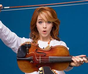 Buzzfeed Features Lindsey Stirling's 'Struggles Only ...
