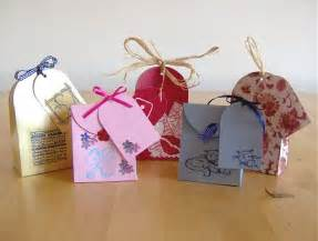 How to Make a Small Paper Gift Bags