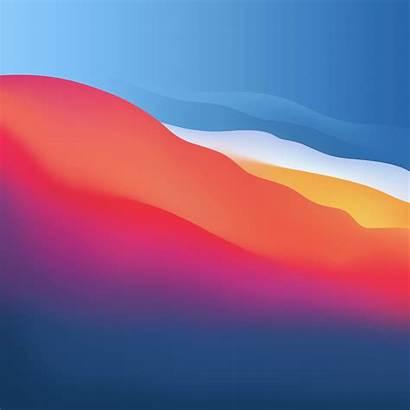 Sur Macos Wallpapers Apple 5k Os 4k