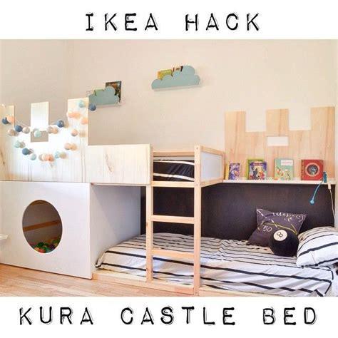 Ikea Kinderzimmer Galerie by Die Besten 25 Kinderbett Ikea Ideen Auf Ikea