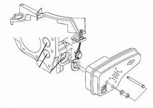Briggs  U0026 Stratton 6 5 4 Cycle Engine Lawn Mower