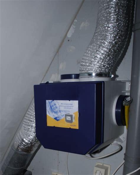 Afzuiging Huis by Mechanische Ventilatie Upgrade Energiebesparing Olino