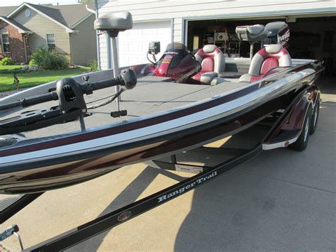 Used Ranger Bass Boats Ebay by Ranger Z520 2008 For Sale For 28 500 Boats From Usa