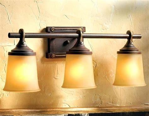 western bathroom light fixtures western style bathroom lighting farmhouse bathroom 21371