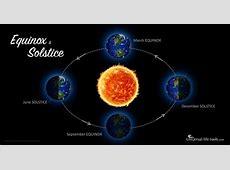 Equinox & Solstice Universal Life Tools