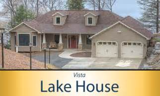 house plans with vaulted great room simplex homes lake house ranch modular homes