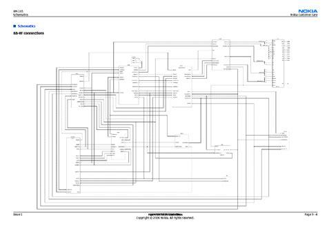 nokia 8800sirocco rh 165 service manual schematics eeprom repair info for