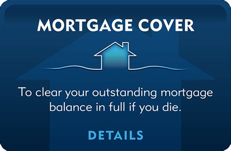 Another form of mortgage insurance is mortgage life insurance. Which Protection