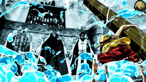 Gambar Wallpaper One Piece Hd Terbaru 2016