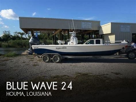 Blue Wave Bay Boats For Sale by Used Bay Blue Wave Boats For Sale Boats