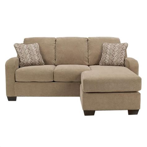 small chaise lounge sofa small sofa with chaise home furniture design
