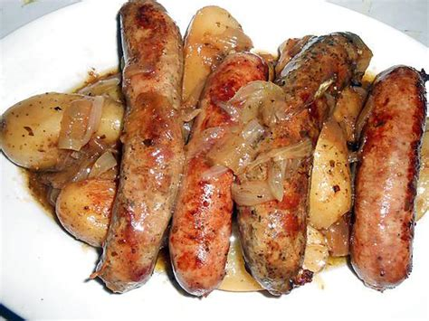 comment cuisiner des saucisses de toulouse recette de saucisse toulouse maison segu maison