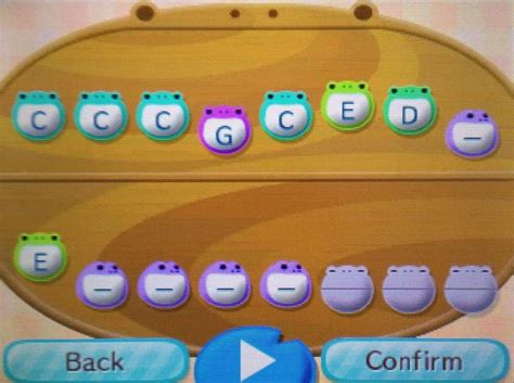 animal crossing  leaf town tunes images