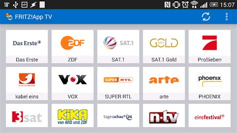 fritz app fritz app tv android apps auf play